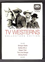 Ultimate TV Westerns Collector s Edition