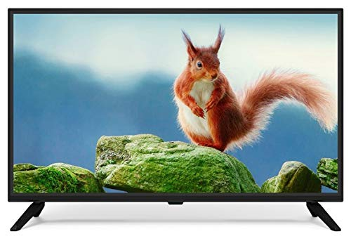 """Nordmende ND32N2400S TV LED 32"""" HD, DVB-T2"""