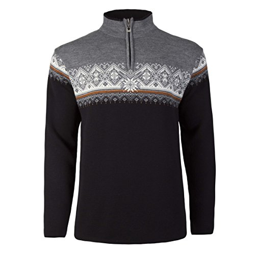 Dale of Norway heren sweater St. Moritz masculine
