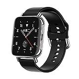Smart watch full touch anello regolabile, contapassi M96 frequenza cardiaca e pressione sanguigna...