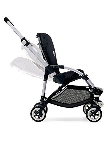 Bugaboo Bee3 Base Stroller, Black