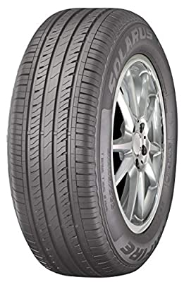 Starfire Solarus AS All-Season Radial Tire-205/70R15 96T