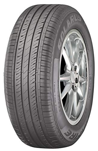 Starfire Solarus AS All-Season Radial Tire-205/60R16 92H