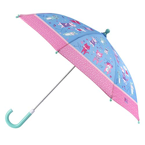 Stephen Joseph Kids' Umbrella, CATS AND DOGS, One Size