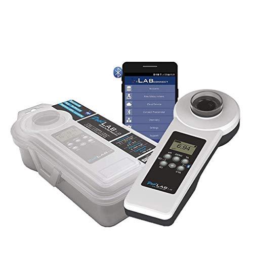 Elektronischer Poolwassertester PoolLAB 1.0