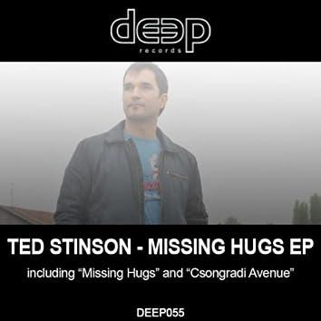 Missing Hugs EP