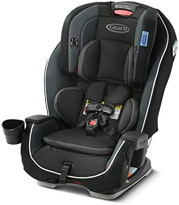 Up to 40% off Graco Baby Car Seats, Strollers, and more