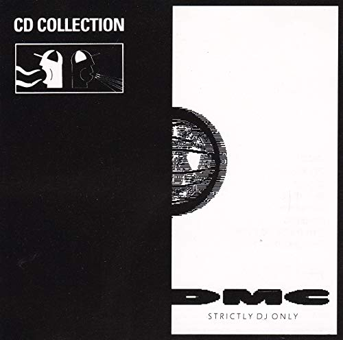 DMC 121 - CD Collection - Strictly DJ only - 2/93 - Inkl. The DMC Decade Mix (1983-92) Special Limited Edition