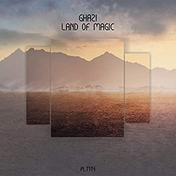 Land of Magic EP (Listener Edition)