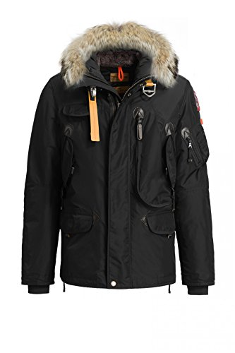 Parajumpers Jacket Righthand in Black XL
