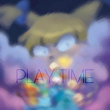 Play Time (feat. Grg Bankzz & Carta)