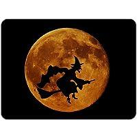 魔女の月HB0775マウスマットパッド-マウスパッドマウスパッド