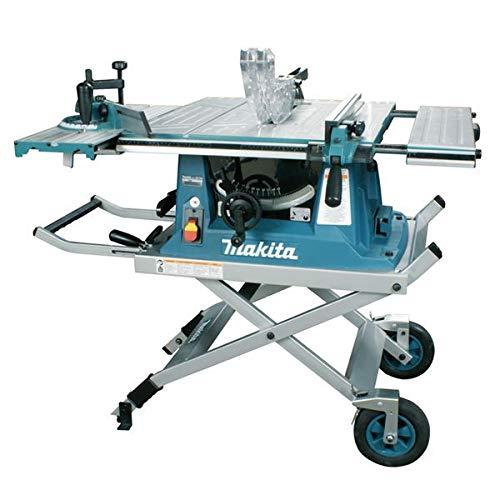 MAKITA 260 mm sierra de mesa de JM27000300 código - con función de atril mlt100/1 MAKITA