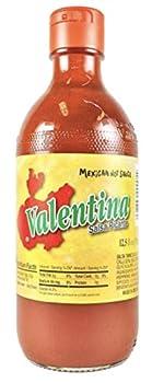 valencia hot sauce