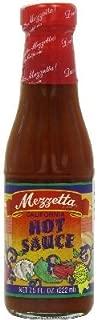 Mezzetta Hot California Sauce, 7.5 Oz (Pack of 3)