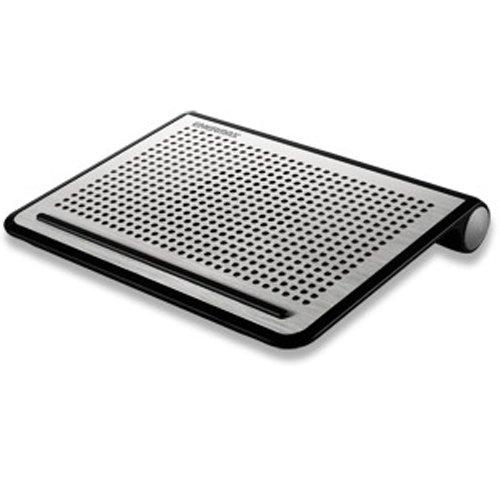 Enermax TwisterOdio CP008 Refroidisseur pour Ordinateur portable Noir