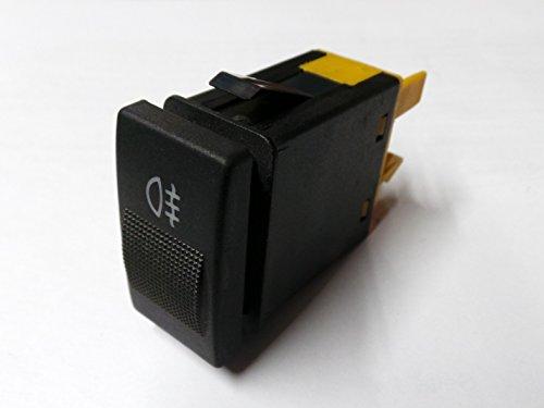 Schalter Nebelschlussleuchte Teilenummer: 4D0941563