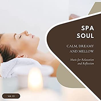 Spa Soul - Calm, Dreamy And Mellow Music For Relaxation And Reflextion, Vol. 13