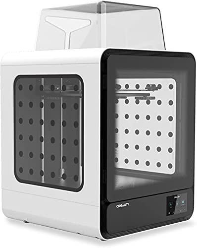 【Creality 3D 日本正規代理店】CR-200B 完成品密閉型 3Dプリンター 最大印刷サイズ 200 * 200 * 200mm
