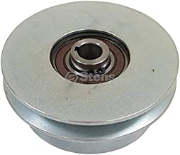 Cutter King # 255-715 Heavy-Duty Pulley Clutch for Noram 40028