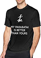 My Sims Need Me The Sims Lightweight Hoodie Short Sleeve T Shirts for Men Black