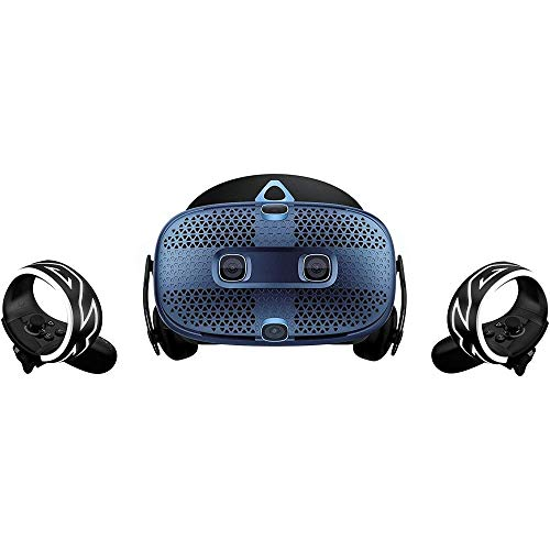 HTC VIVE Cosmos VR Headset with in built tracking and flip up design