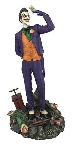 Joker PVC Figure