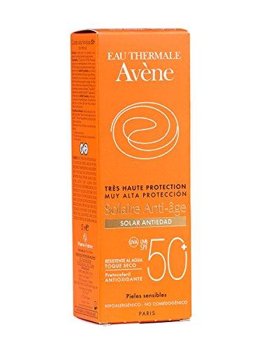 Avène Sonnencreme Anti-Aging, SPF 50+, 50 ml