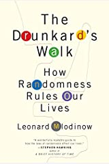 The Drunkard's Walk: How Randomness Rules Our Lives (English Edition) eBook Kindle