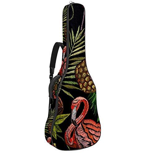 Mitad Guitarra Electrica Mitad Guitarra Flamenca