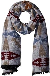 Pendleton Women's Oversized Wrap