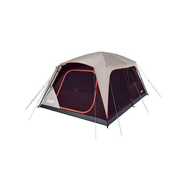 Coleman-Camping-Tent-Skylodge-Tent