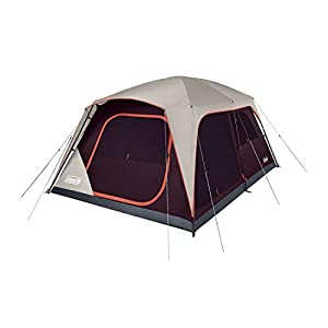 Coleman Camping Tent | Skylodge Tent