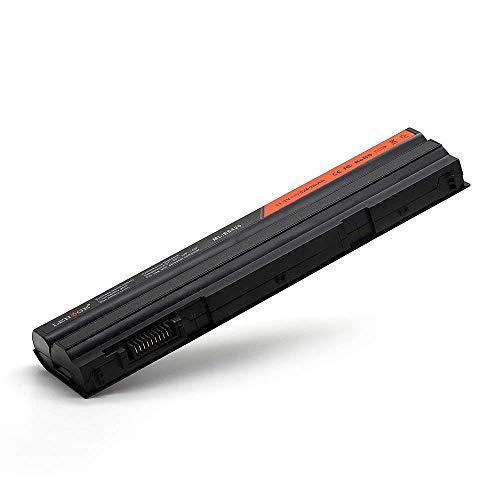 LENOGE E6420 8858X M5Y0X T54FJ Laptop Battery for Dell Latitude E5420 E5430 E5520 E5530 E6430 E6440 E6520 E6530 E6540 (6 Cells 5200mAh 11.1V Black)