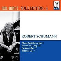 Abegg Variationen/sonate
