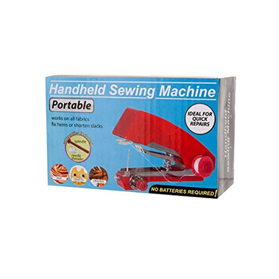 Portable Handheld Sewing Machine-Package Quantity,30
