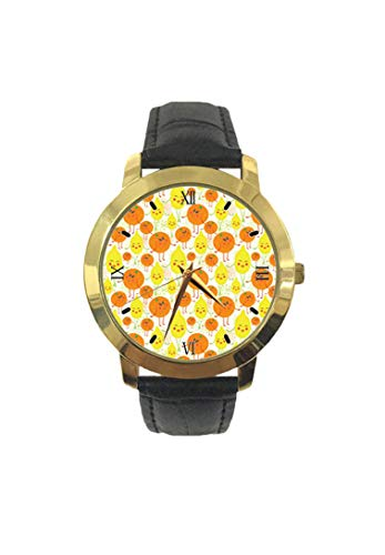 Reloj de Pulsera de Cuarzo para Mujer, con diseño de Flores y...