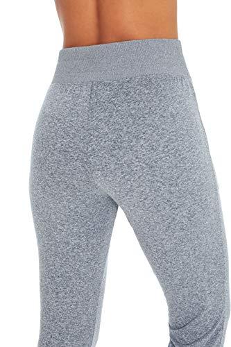 Jessica Simpson Sportswear 女款慢跑裤卫裤