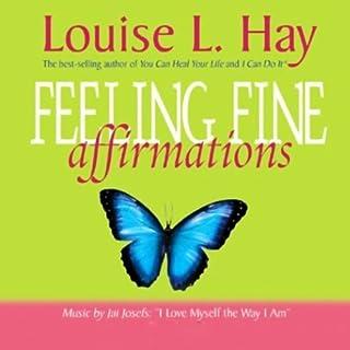 Feeling Fine Affirmations cover art