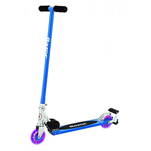 Scooter Razor S Spark monopattino a spinta blu