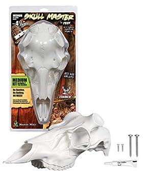 Best deer skull Reviews
