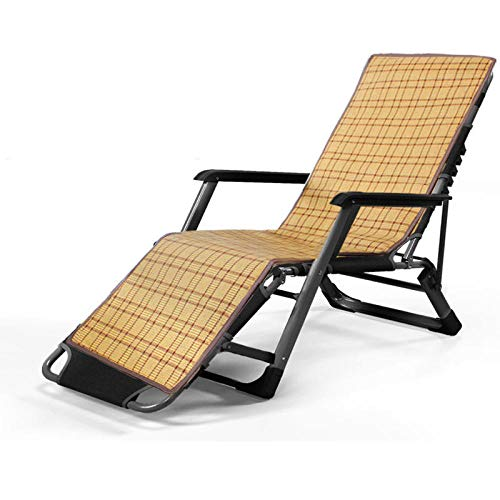 Zero Gravity Chair,Zero Gravity Reclining Chair, Lounge Chair Recliner Chair Sun Chair Folding Chair Garden Chair Sun Lounger-2