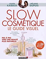 slow cosmetique guide visuel