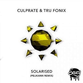 Solarised (Pelikann Remix)