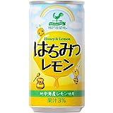 神戸居留地 はちみつレモン 185g×30本