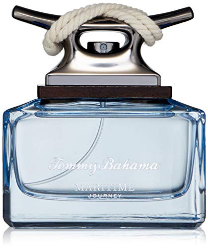 Tommy Bahama Maritime Journey Cologne for Him, 2.5 Fl Oz