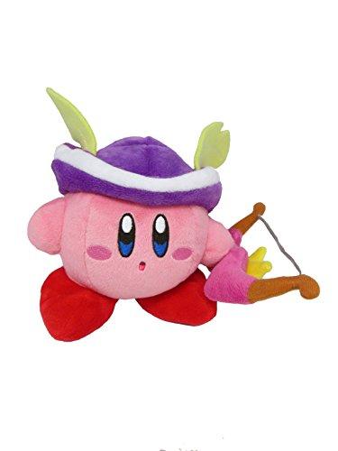 Kirbys Dream Land All Star Collection Sniper Kirby Juguete De Peluche