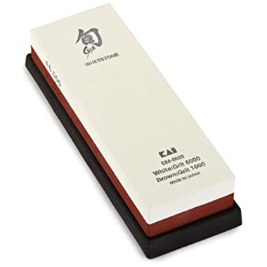 Shun DM0600 Combination Whetstone