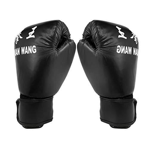Peanutaoc Rood & Zwart Volwassene Bokshandschoenen Professionele Sandbag Liner Handschoenen Kickboxing Handschoenen Pugilisme Mannen Vrouwen Training Fighting Tool