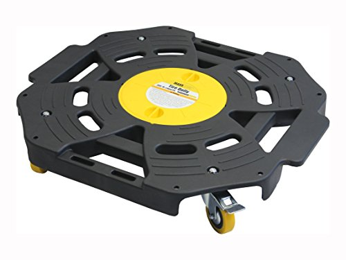 MaxxHaul 80746 Tire Dolly, 300 lb. Capacity